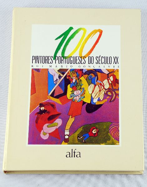 100 pintores: