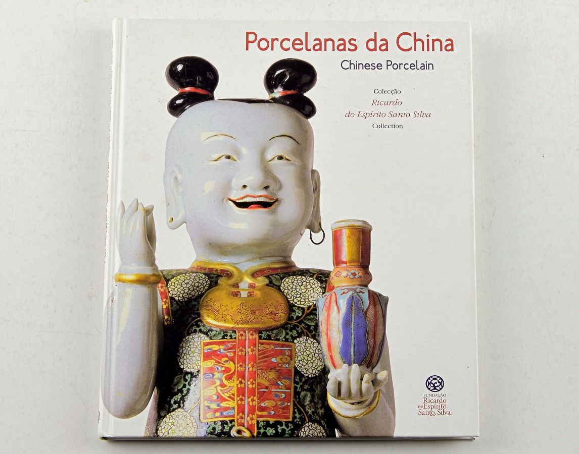 Porcelanas da China