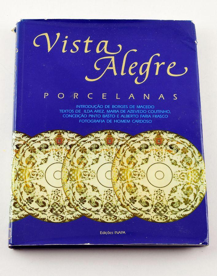 Porcelanas da Vista Alegre