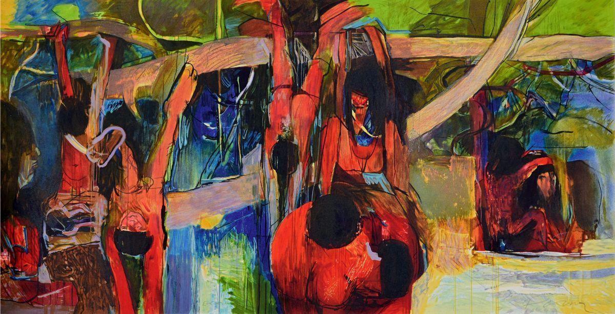 Obra de arte - 2 3
