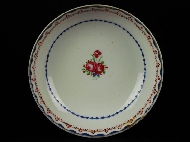 Covilhete em Porcelana