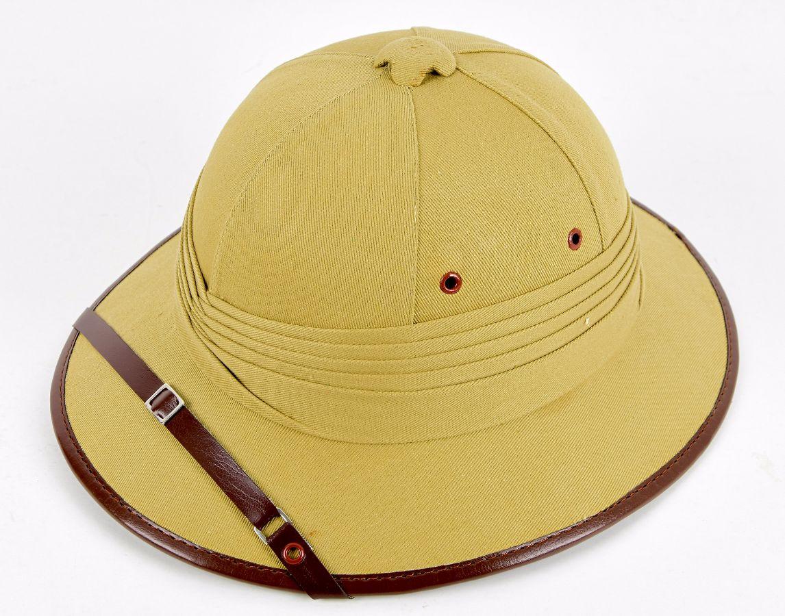 Chapéu Colonialista