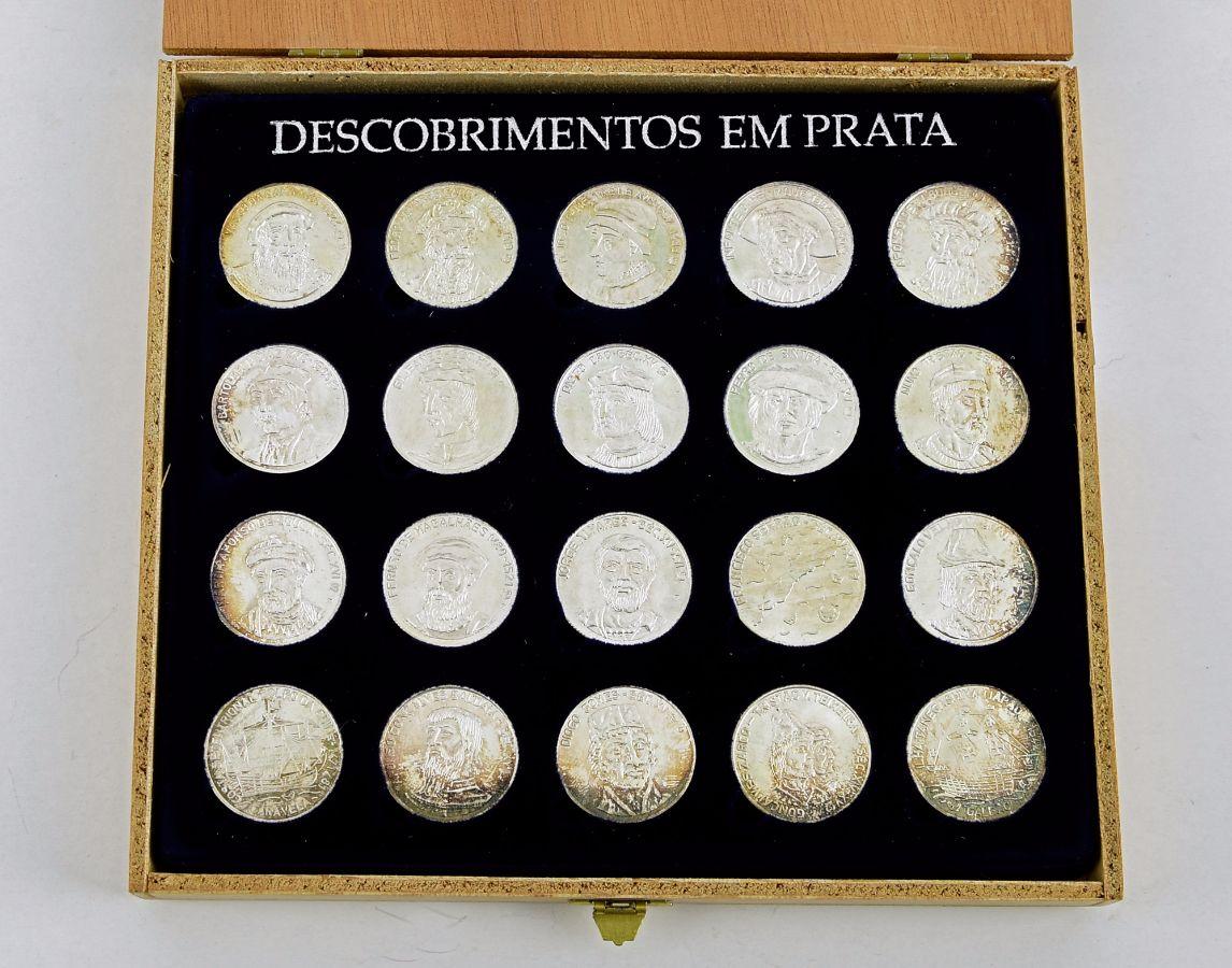 Medalhas de Prata