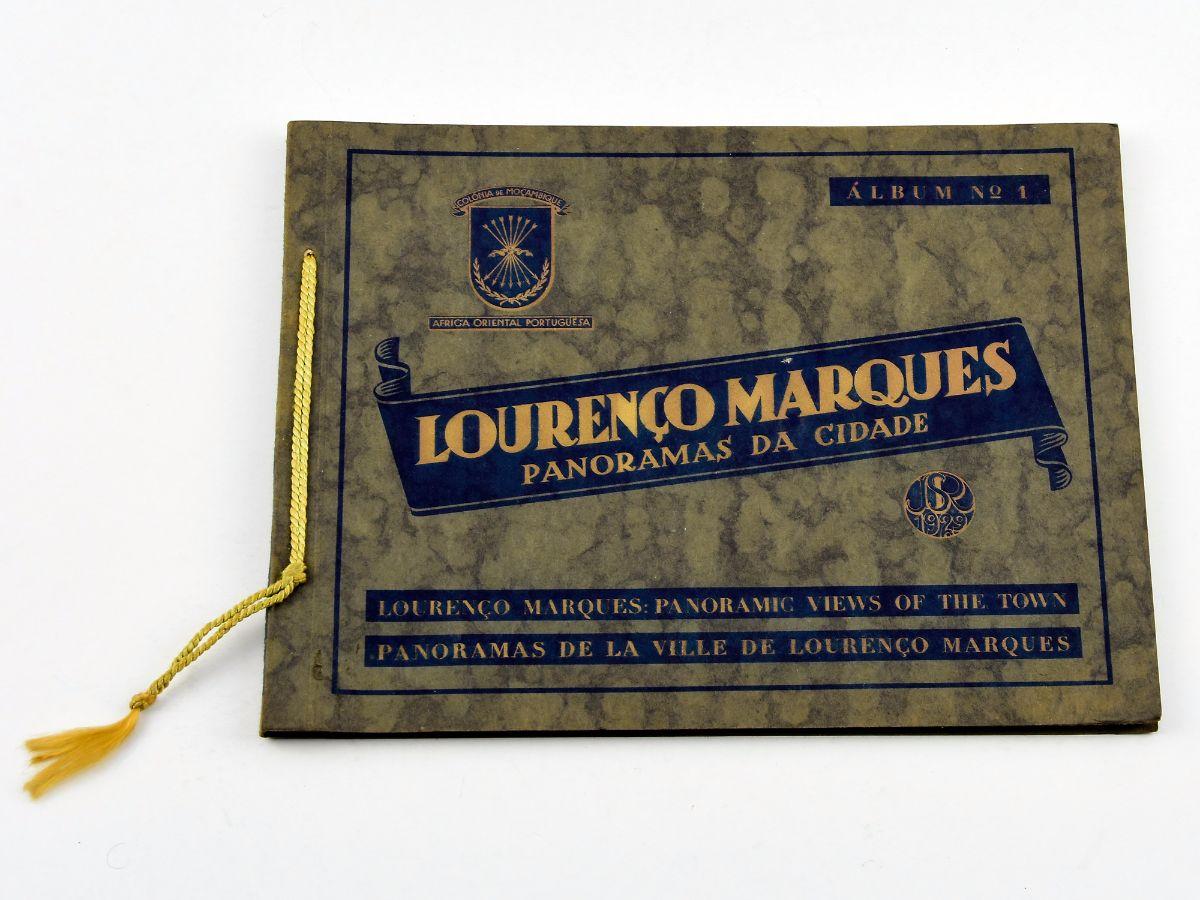 Lourenço Marques