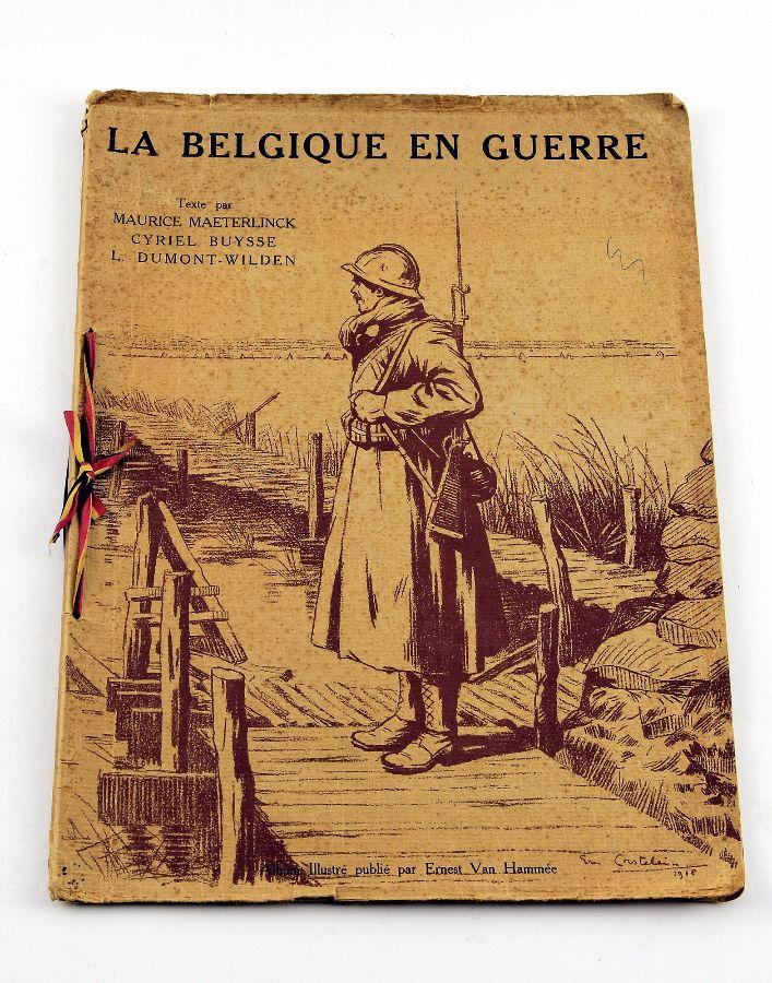 La Belgique en Guerre