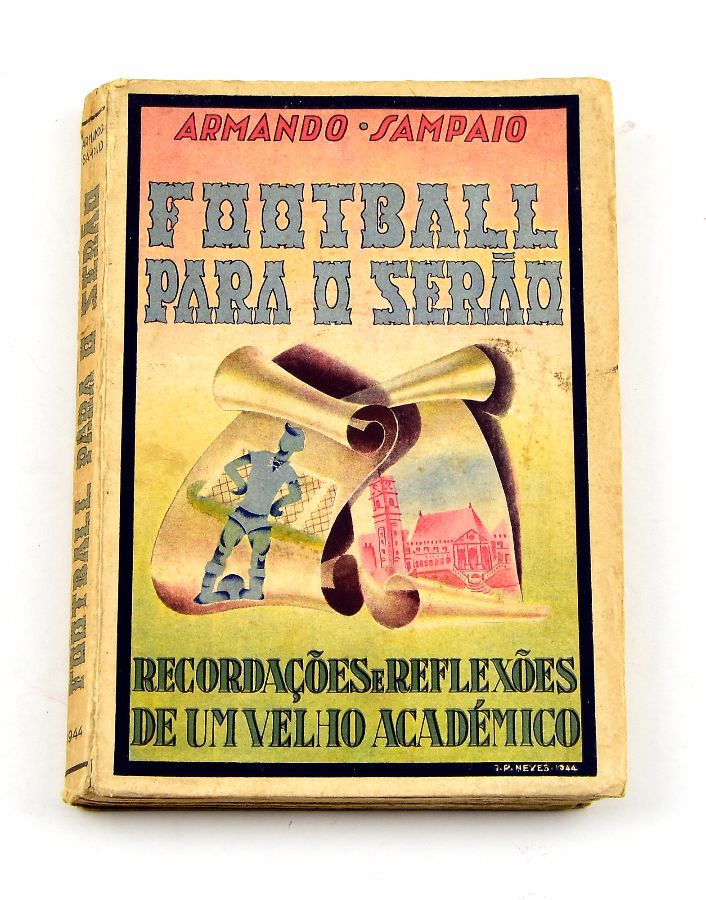 Armando Sampaio