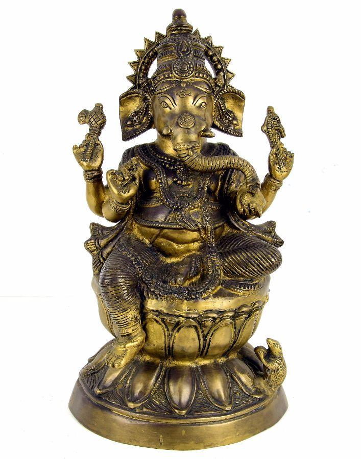 Divindade Ganesha