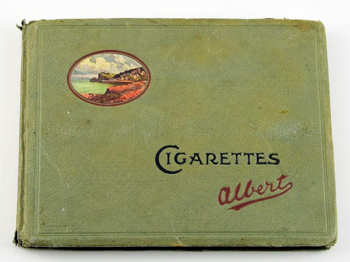 Caderneta Caramelos