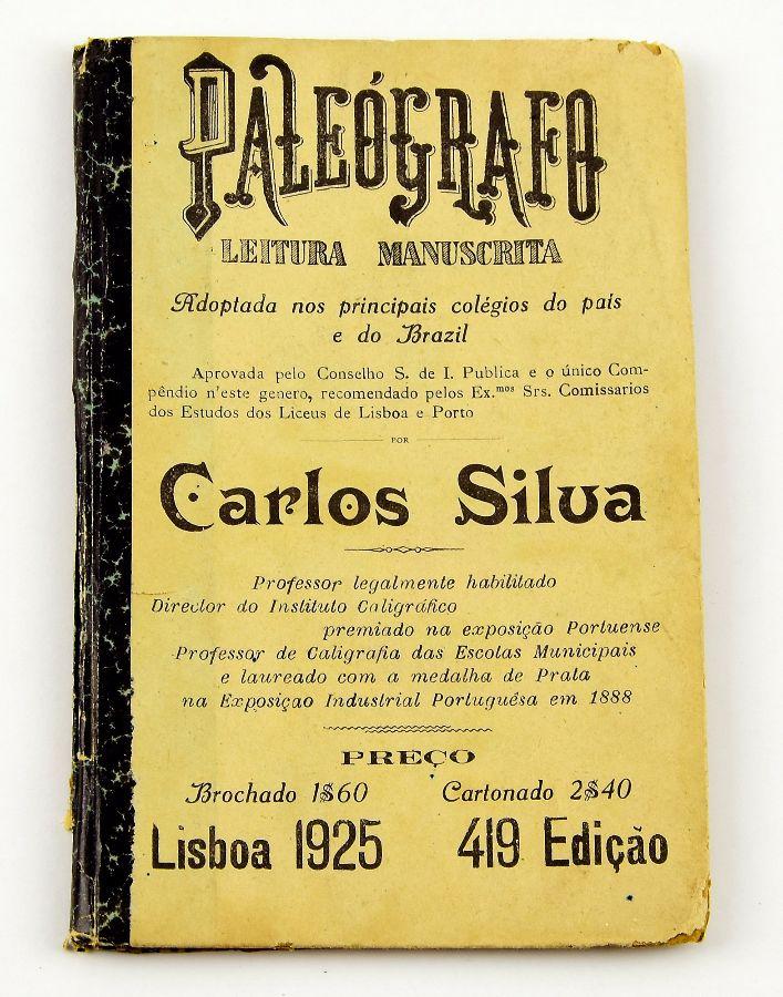 Paleógrafo