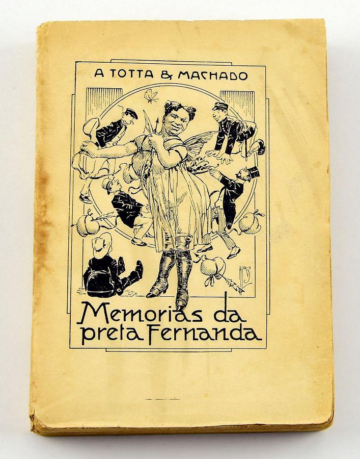 Memórias da Preta Fernanda