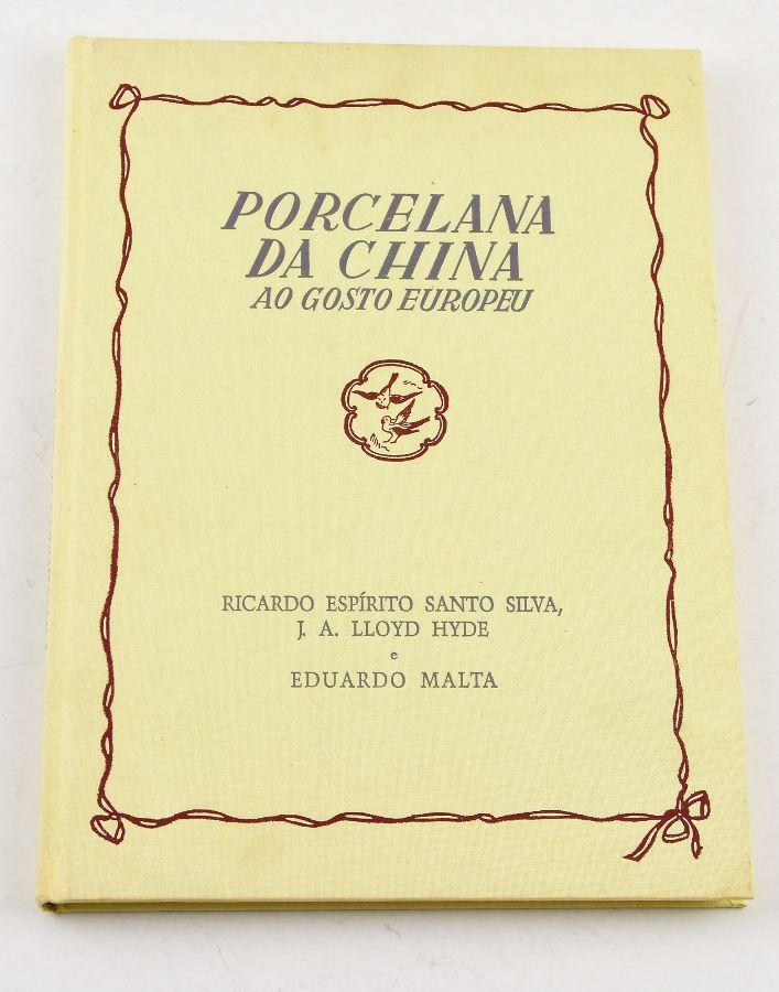 Porcelana da China ao Gosto Europeu