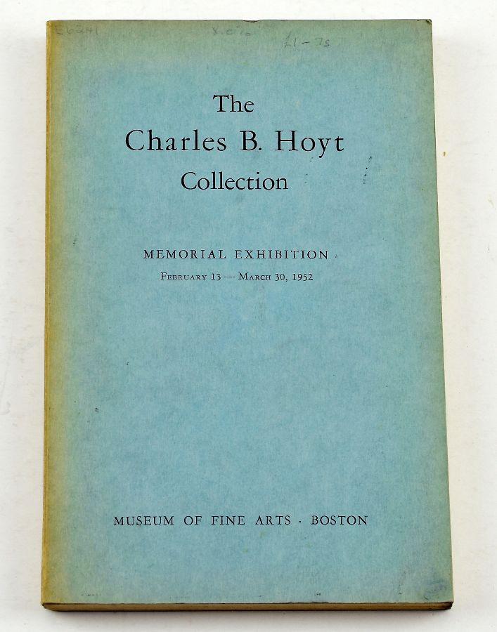 Catálogo de Colecção Hoyt de Porcelanas Orientais