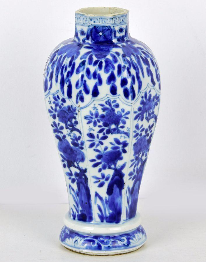 Jarra em porcelana da China