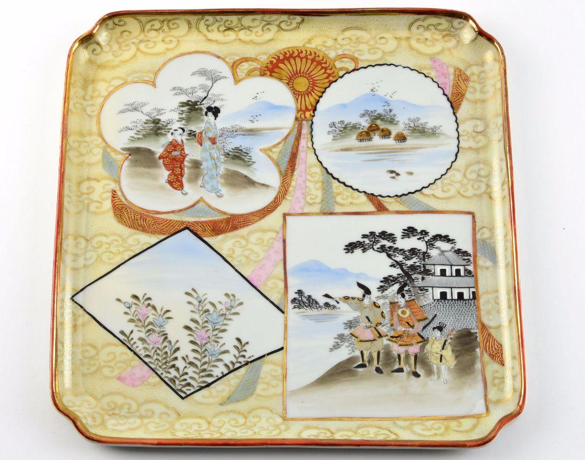 Porcelana Japonesa