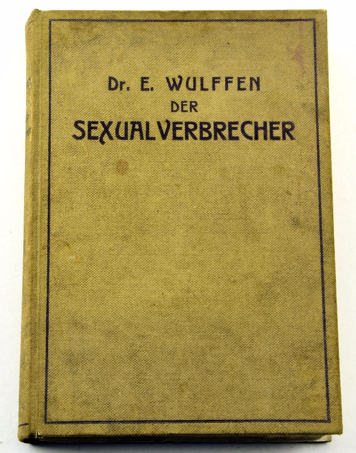 Der Sexual Verbrecher