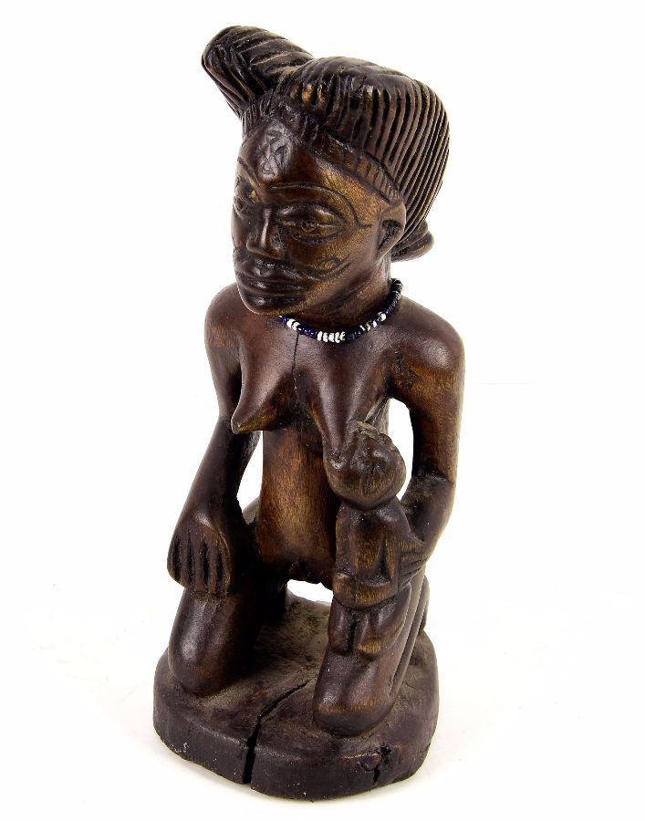 Maternidade Tchokwé