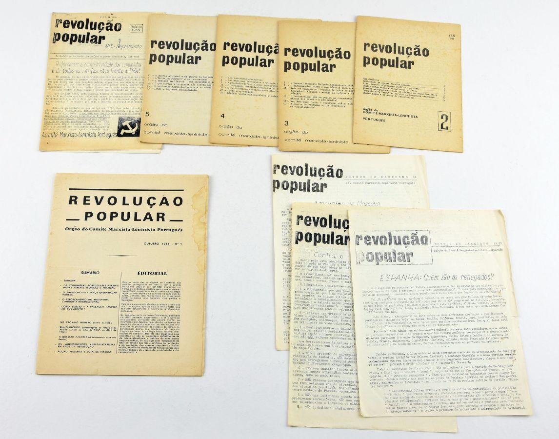 Revolução Popular (1964-?)