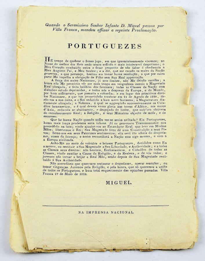 Golpe de Estado da Vilafrancada (1923)