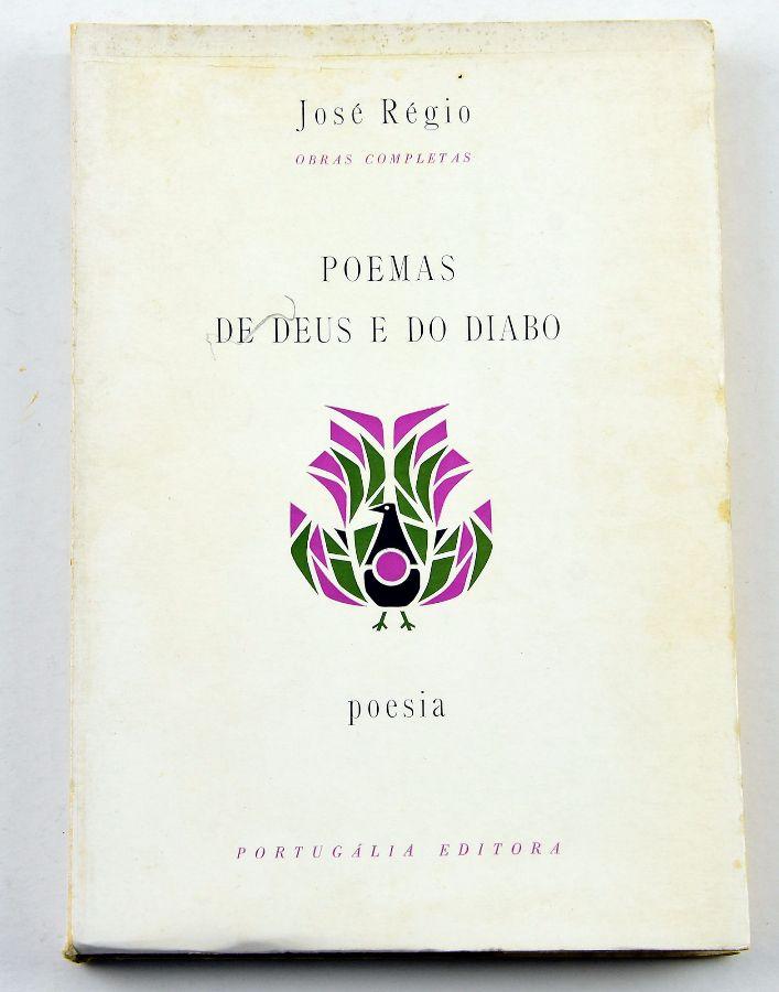 José Régio, Poemas de Deus e do Diabo (edição especial)