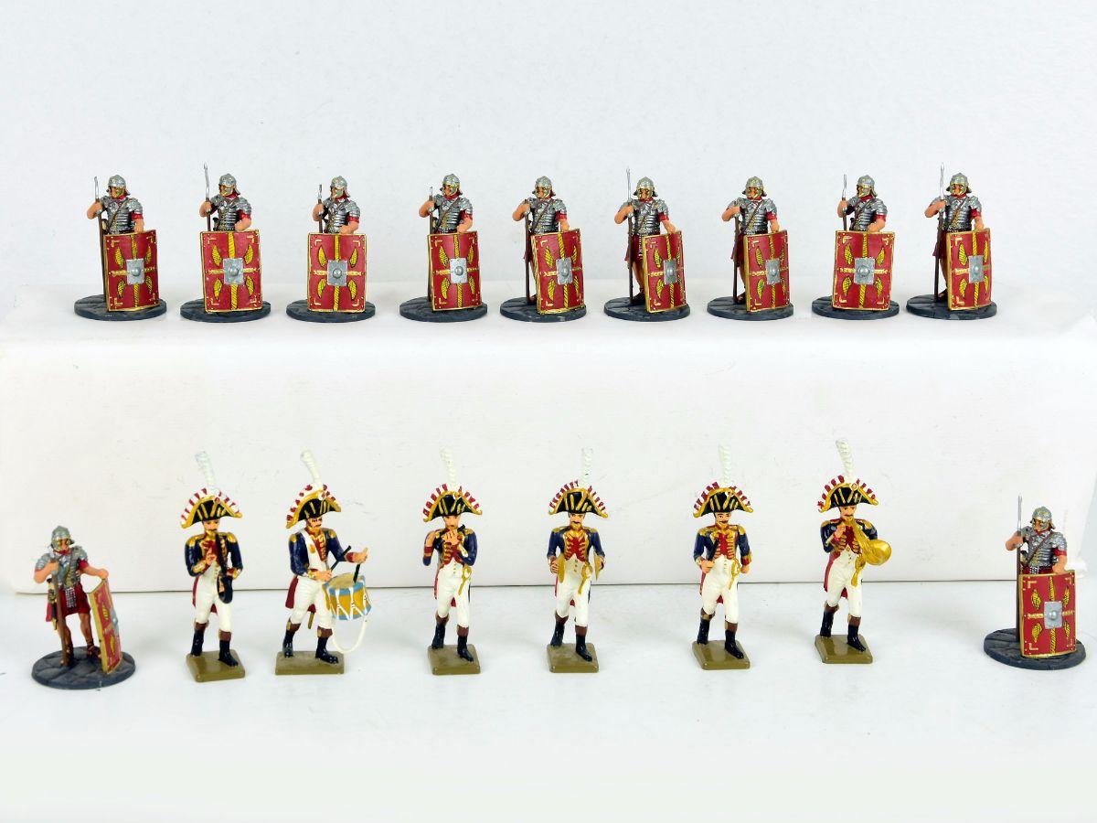 17 Soldados