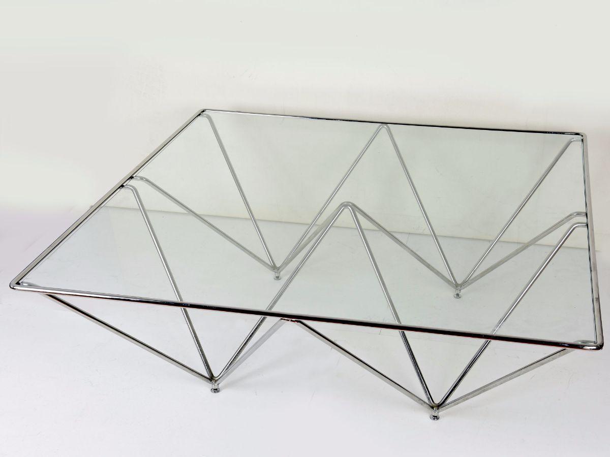 Mesa de apoio/sofá