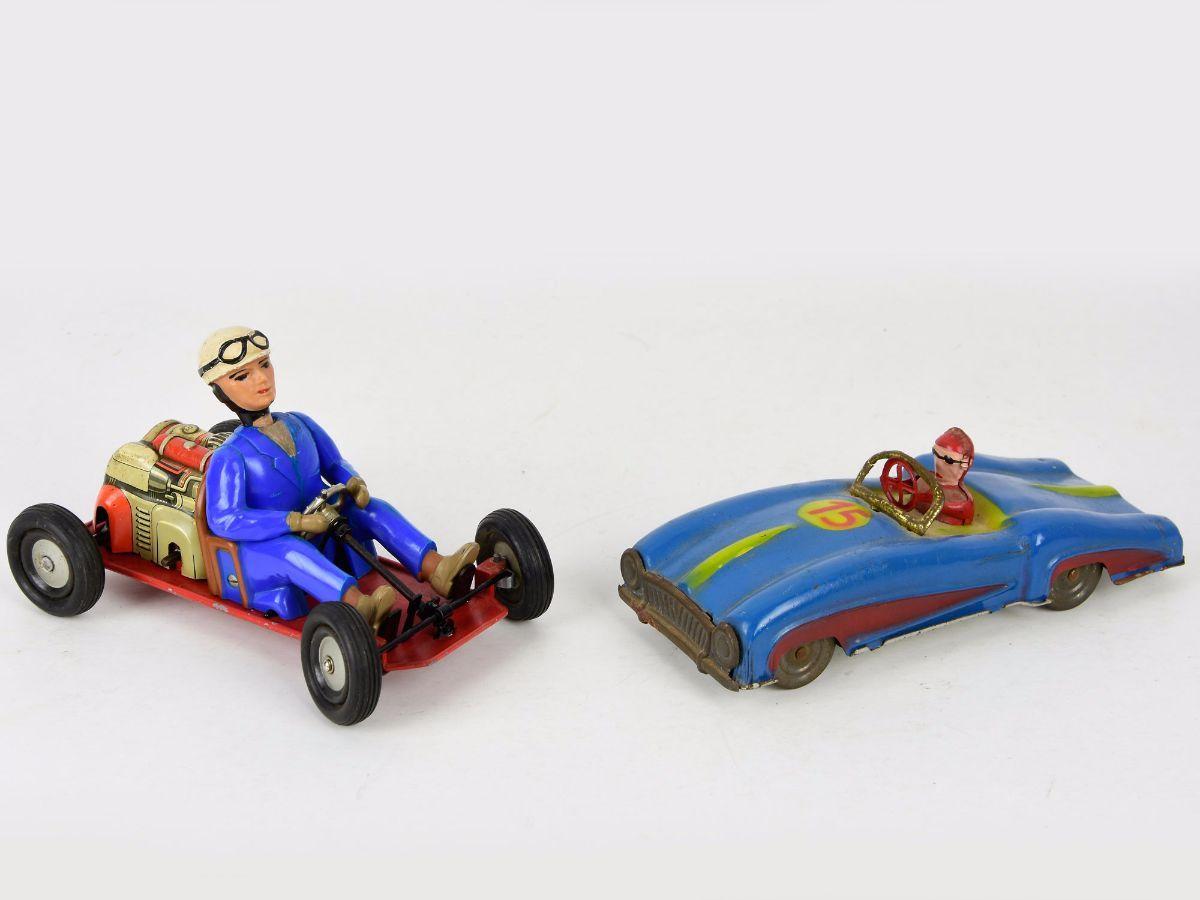 2 Brinquedos