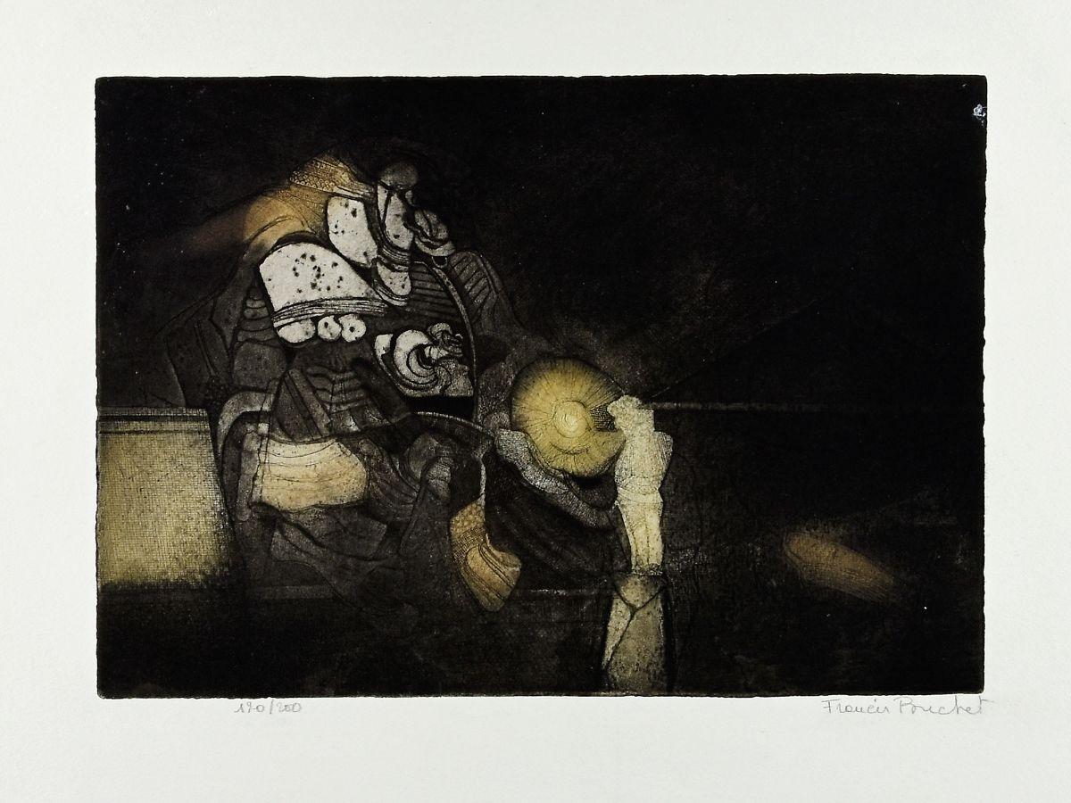 José Faria/Francis Brichet/Cyril Bourquin