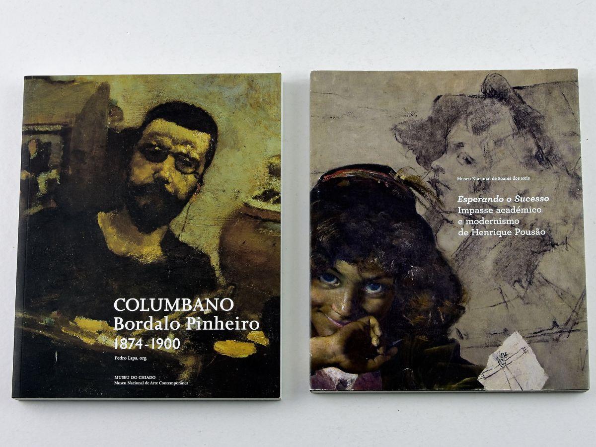 Pintura Portuguesa séc. XIX