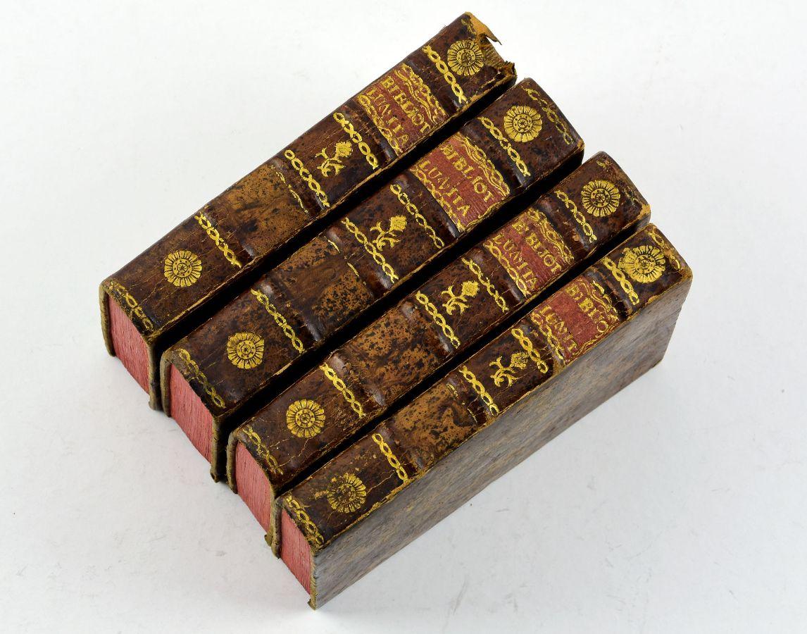 Sumário da Bibilioteca Lusitana / Biblioteca Luzitana Escollhida