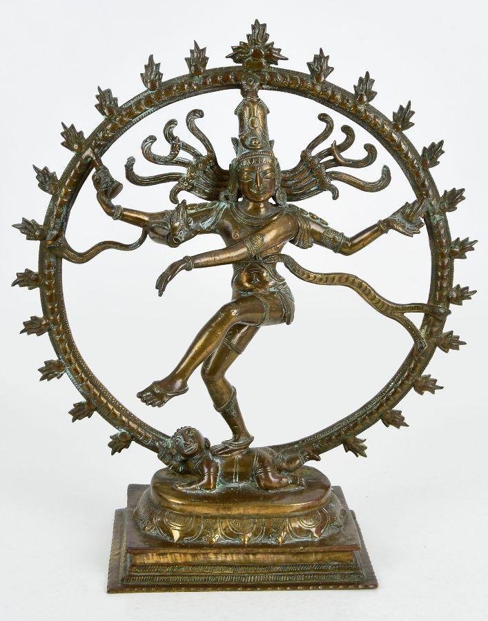 Shiva (Mestre da Dança)