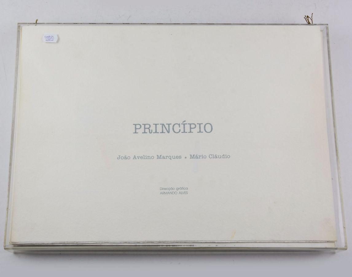 """ Principio"""