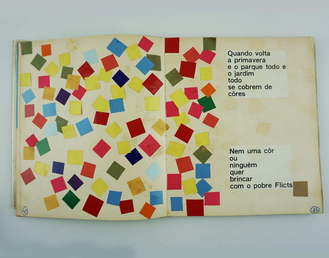 Lote - Ziraldo / Flicts livro de artista | Bestnet Leilões