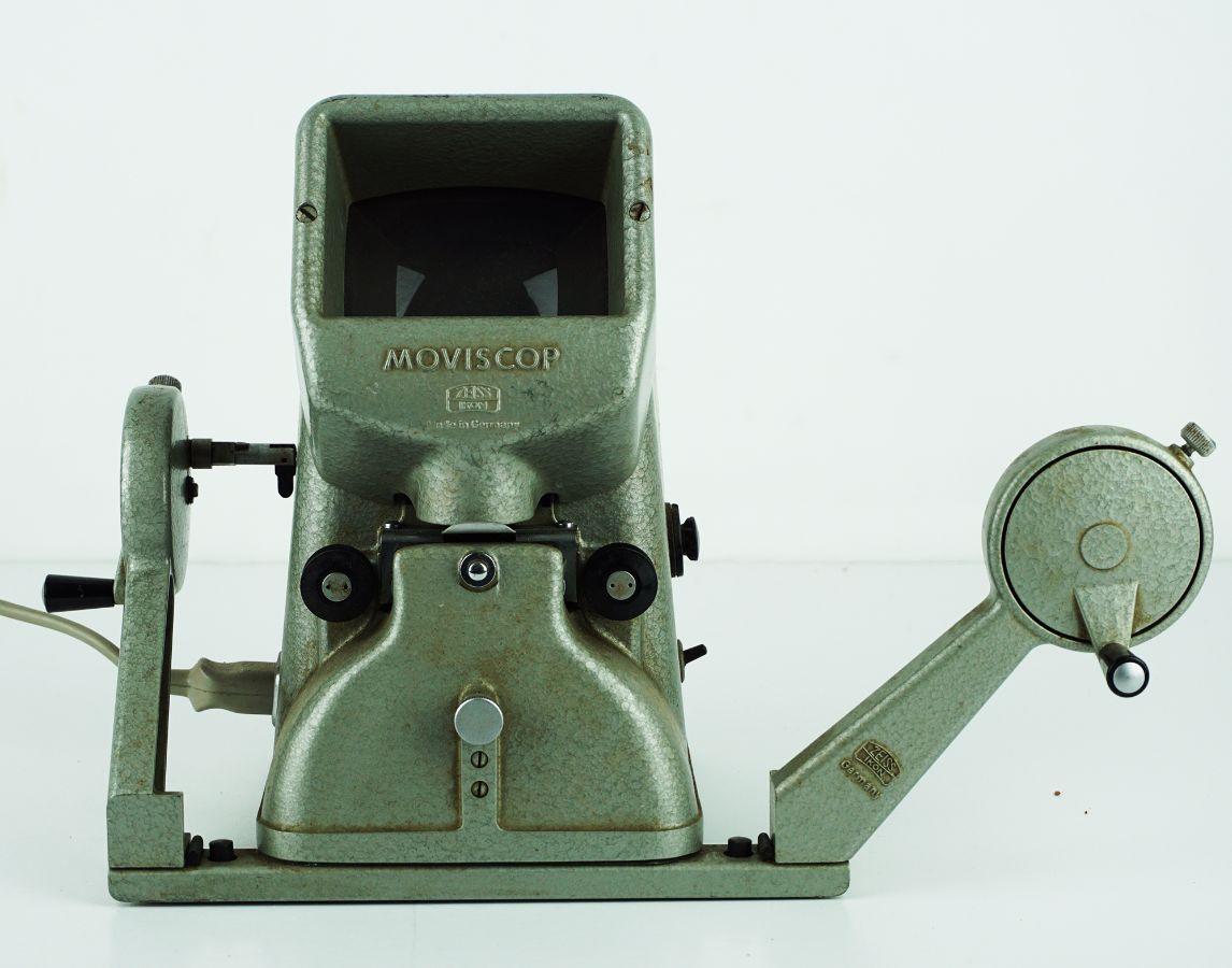 Máquina Moviscop