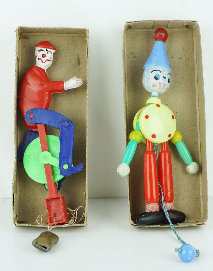 2 Brinquedos Portugueses