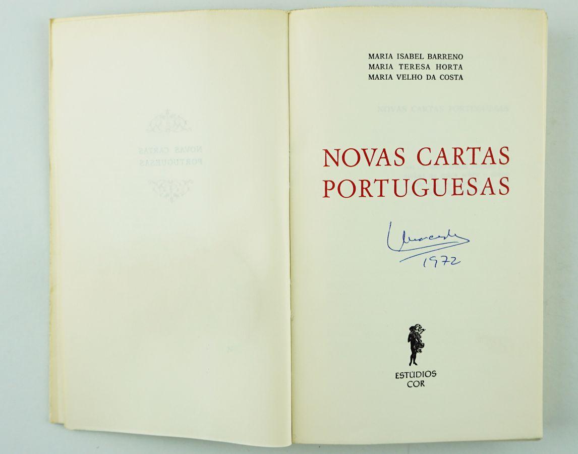 Novas Cartas Portuguesas (1972)