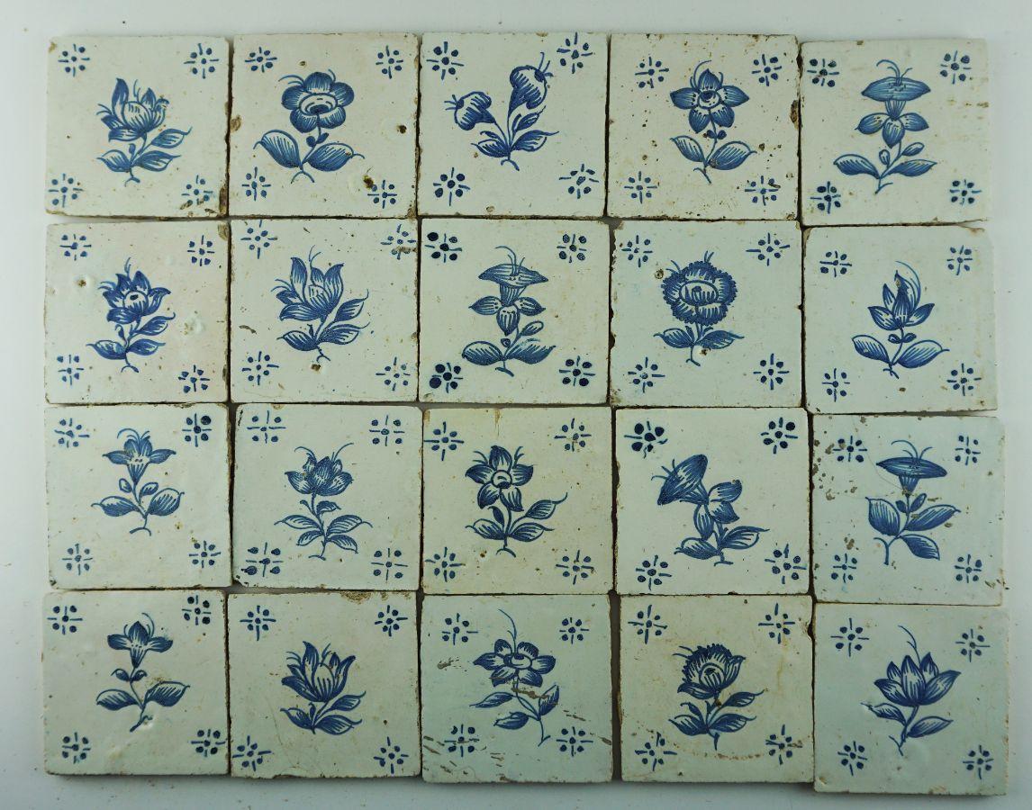 28 Azulejos Antigos