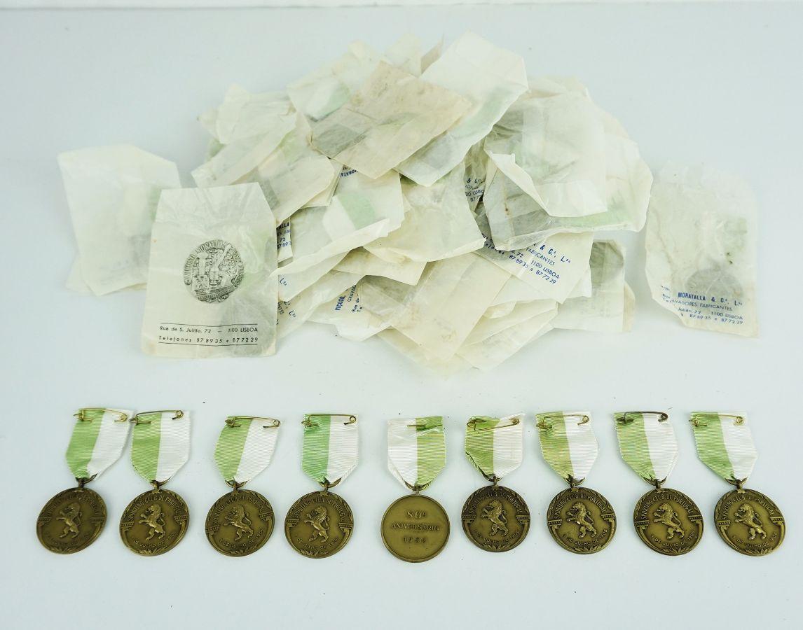 Medalhas do Sporting