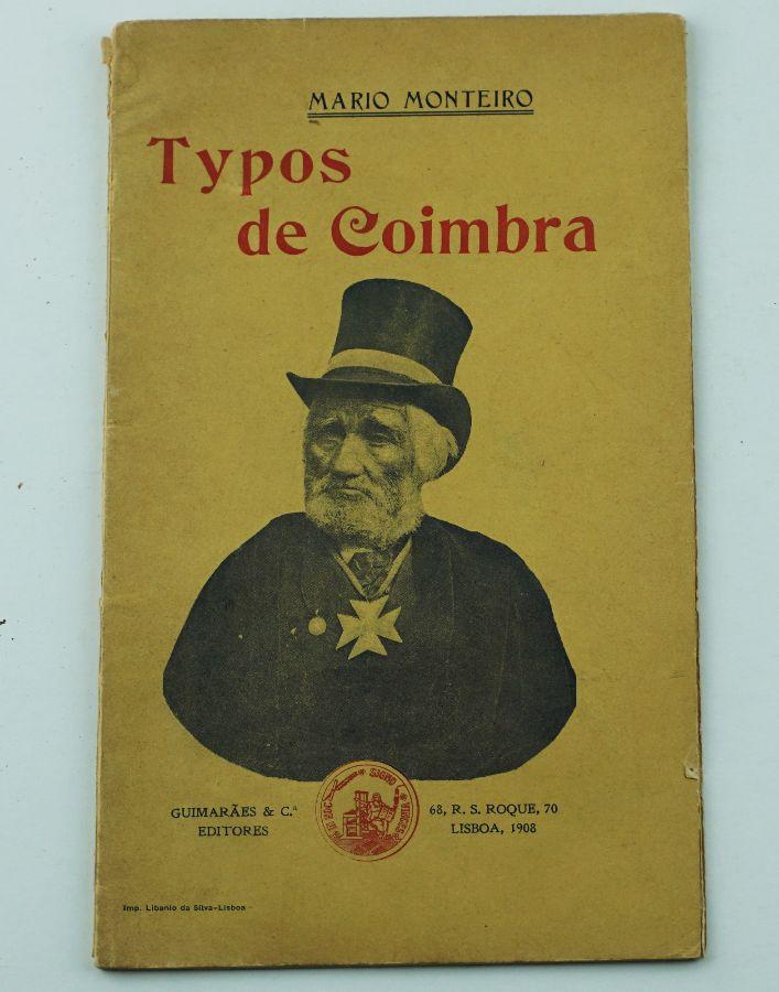 Typos de Coimbra