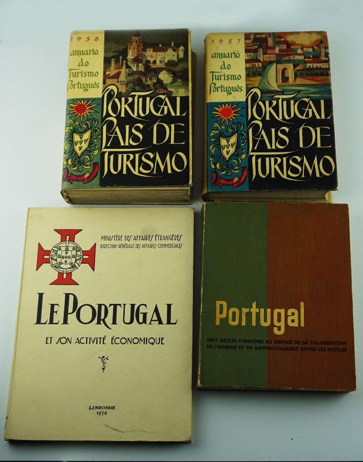 Turismo Portugal Estado Novo