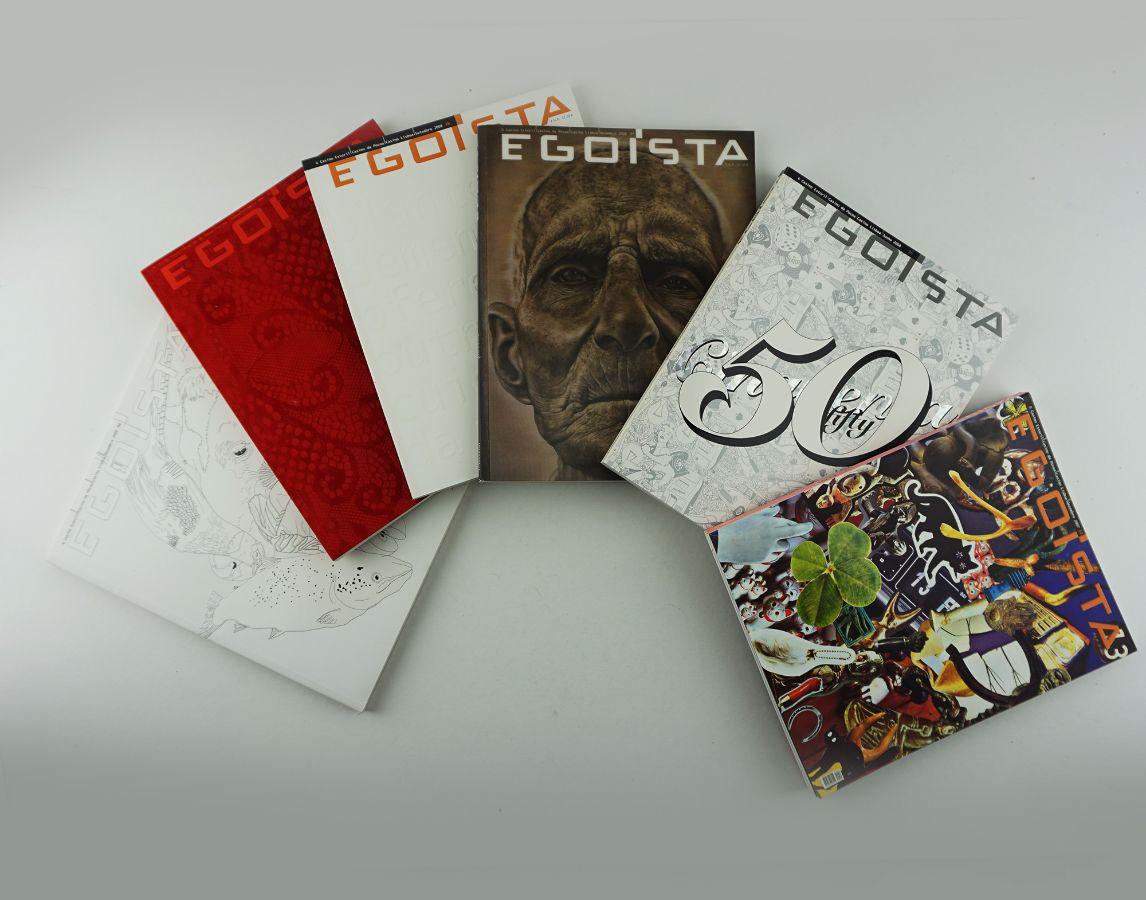 Revista Egoista