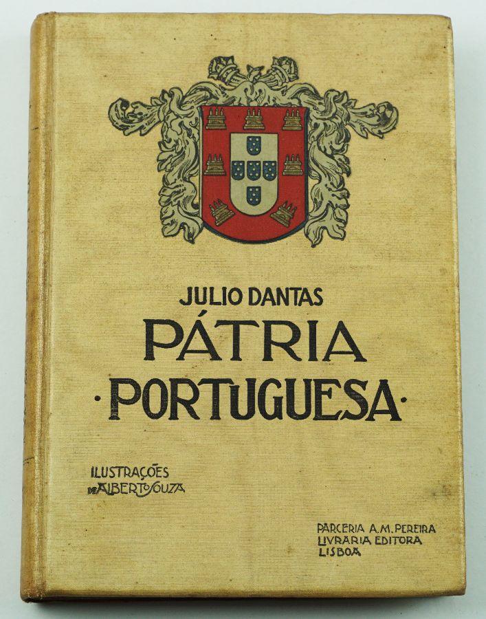 Pátria Portuguesa