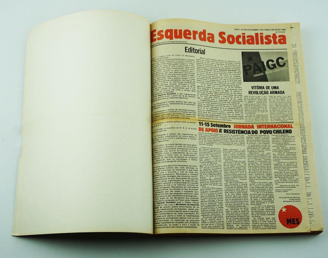 Esquerda Socialista