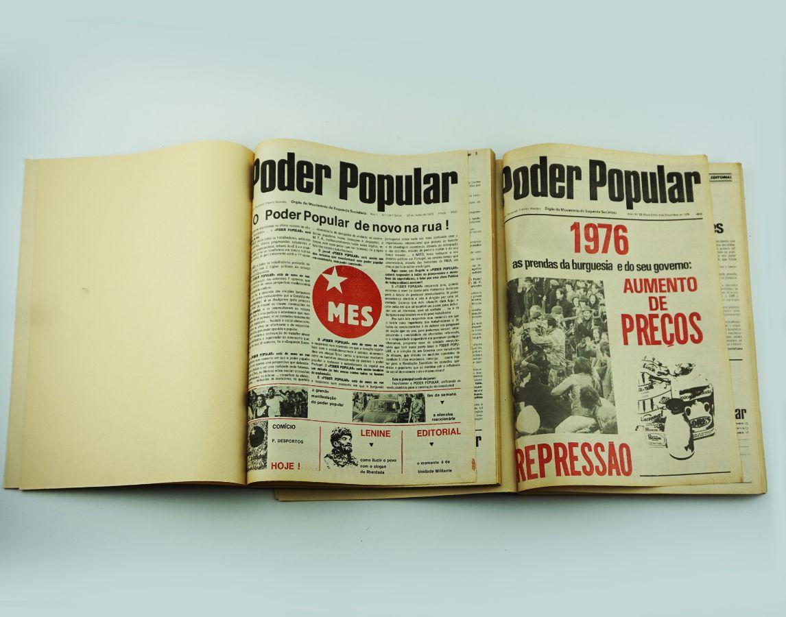Poder Popular