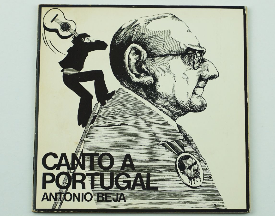 Canto a Portugal (single)