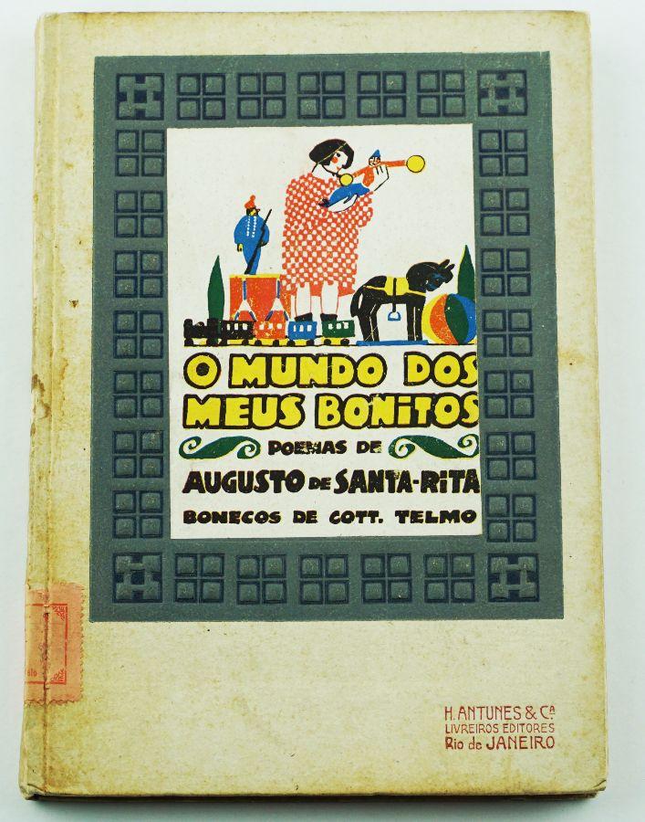 O Mundo dos Meus Bonitos (1920)