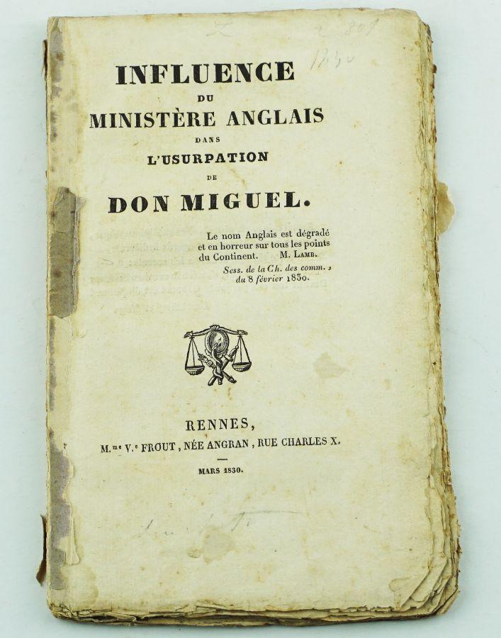 Emigração liberal (1830)