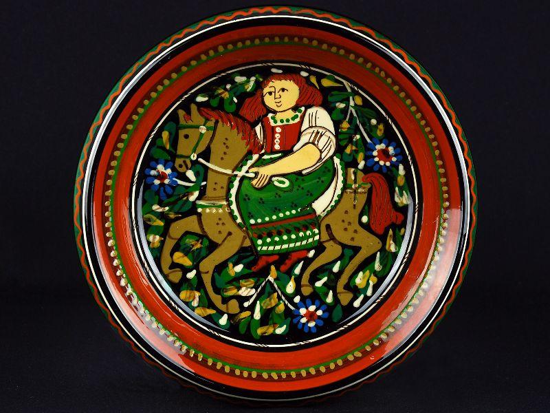 Prato em Porcelana