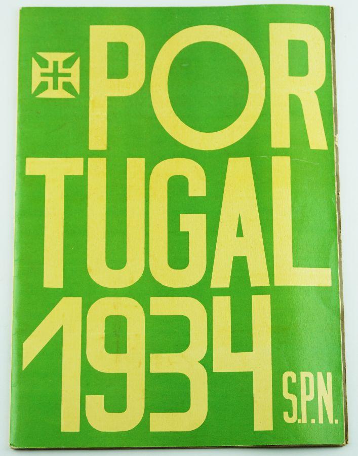 Portugal 1934