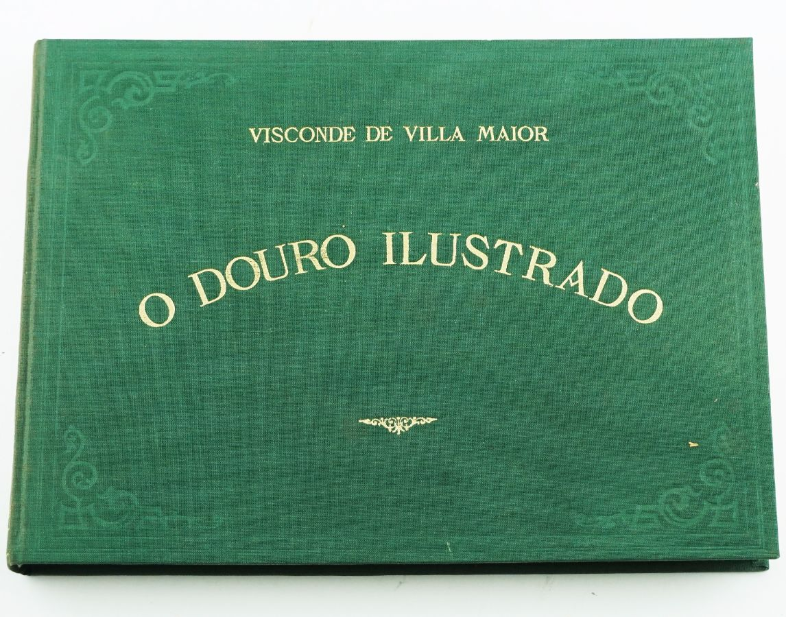 O Douro Illustrado