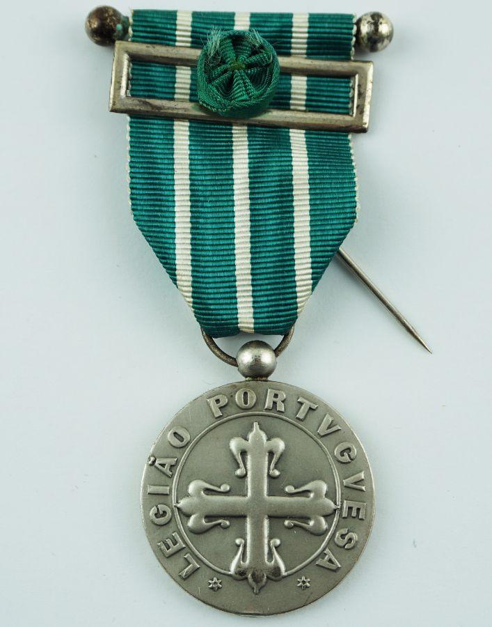 Cruz de Mérito da Legião Portuguesa